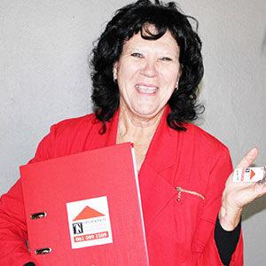 Henrietta Coetzee | Taylor & Nagel Estate Agent